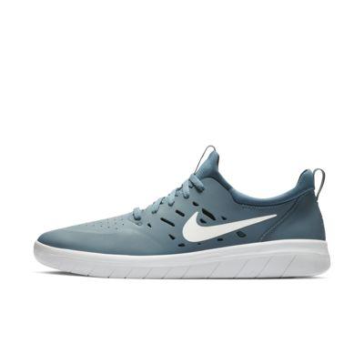 Nike SB Nyjah Free Zapatillas de skateboard