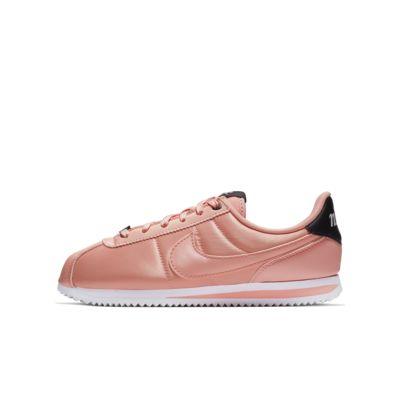Nike Cortez Basic TXT VDAY sko til store barn