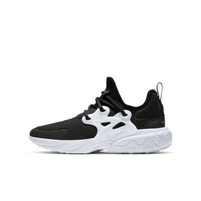Nike React Presto Genç Çocuk Ayakkabısı