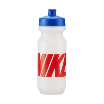 Nike 22oz Big Mouth Graphic Water Bottle