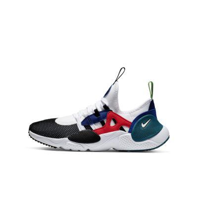 Nike Huarache E.D.G.E. TXT Older Kids' Shoe