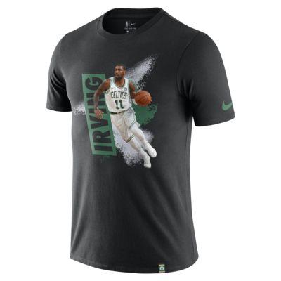 Kyrie Irving Boston Celtics Nike Dri-FIT NBA-T-skjorte for herre