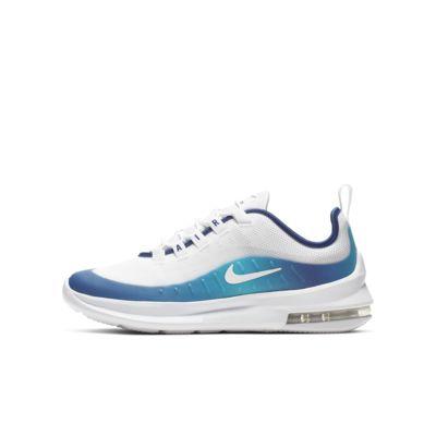 Nike Air Max Axis RF (GS) 大童运动童鞋