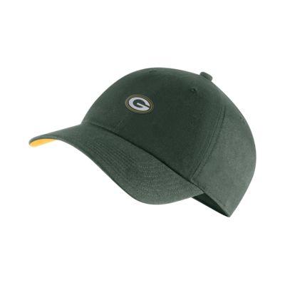 Boné ajustável Nike Heritage86 (NFL Packers)
