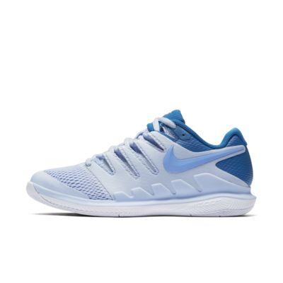 Купить Женские теннисные кроссовки NikeCourt Air Zoom Vapor X HC