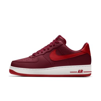 Nike Air Force 1 Low By You personalisierbarer Damenschuh