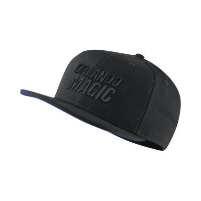 Casquette NBA Orlando Magic Nike AeroBill