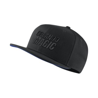 Orlando Magic Nike AeroBill NBA Hat