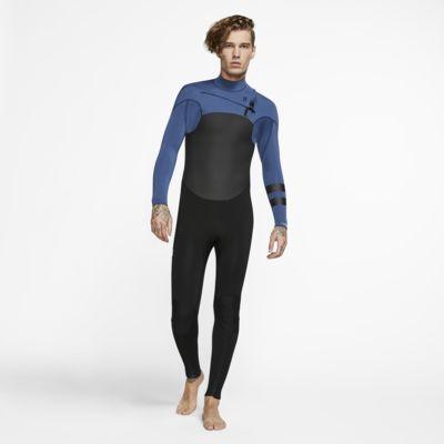 Ανδρική ολόσωμη στολή κολύμβησης Hurley Advantage Plus 4/3 mm
