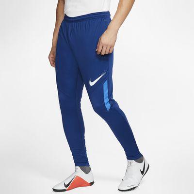 Pantalones de fútbol para hombre Nike Therma Shield Strike
