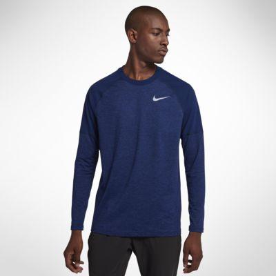 Nike-løbeoverdel til mænd
