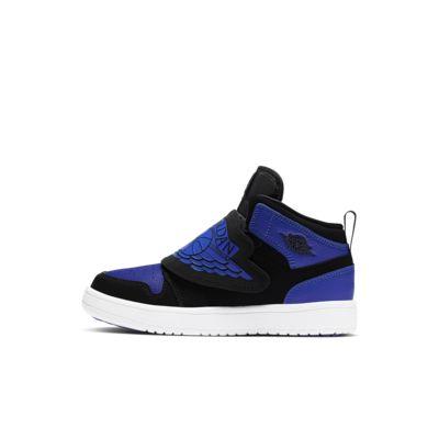 Sky Jordan 1-sko til små børn