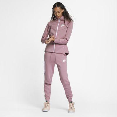 Tech Sportswear Capuche Sweat Nike Zippé Fleece À Entièrement w7YqB6T