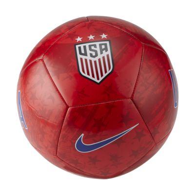 U.S. Pitch Soccer Ball
