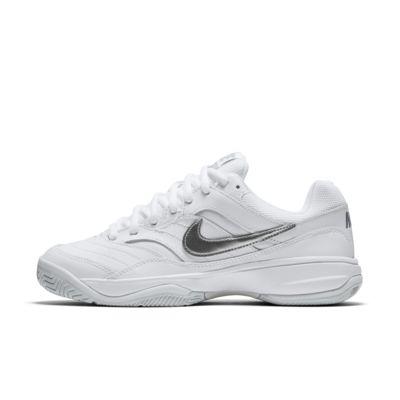 Shoptagr Nike Court Lite Hc Women's Tennis Pt by Nike