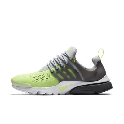 Nike Air Presto Ultra Breathe Men's Shoe. Nike.Com by Nike