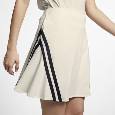 Nike Dri-FIT UV golfskjørt til dame (43 cm)