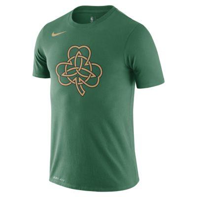 Футболка Nike Dri-FIT НБА Celtics City Edition Logo