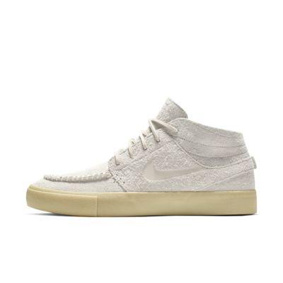 NikeZoom Janoski Mid RM Crafted男/女滑板鞋