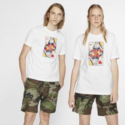 T-shirt de skateboard Nike SB