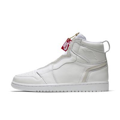 รองเท้าผู้หญิง Air Jordan 1 High Zip
