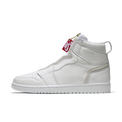 wholesale dealer d417f 251cf Air Jordan 1 High Zip