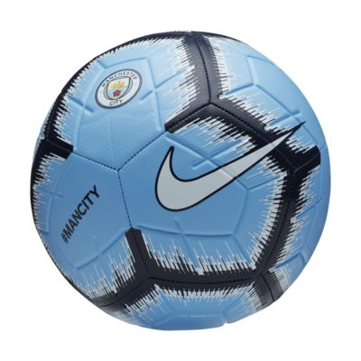 Manchester City FC Strike Balón de fútbol. Nike.com ES c3fe8b0d69b0c