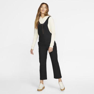 Hurley Modernist Zip Women's Overalls
