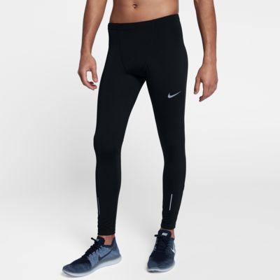 Męskie legginsy do biegania Nike Therma Run 72,5 cm