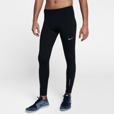 "Nike Therma Run Men's 28.5"" (72.5cm approx.) Running Tights"