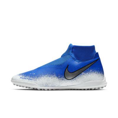 Sapatilhas de futebol para relvado Nike Phantom Vision Academy Dynamic Fit