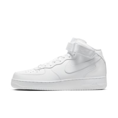 Scarpa Nike Air Force 1 Mid '07 - Uomo
