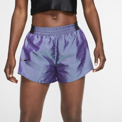 Nike Tempo Lux Hardloopshorts voor dames
