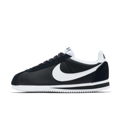Nike Classic Cortez Nylon Damesschoen