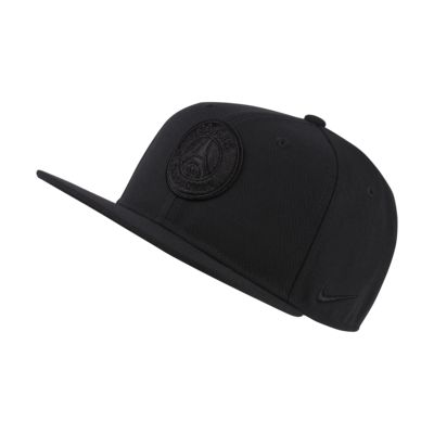 Nike Pro Paris Saint-Germain Older Kids' Adjustable Hat
