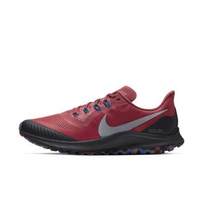 Мужские беговые кроссовки Nike Pegasus Trail