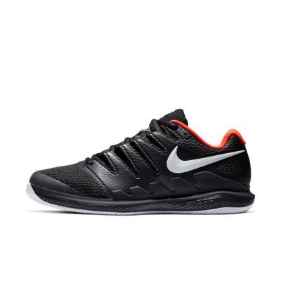 Nike Air Zoom Vapor X HC Hard Court 男子网球鞋