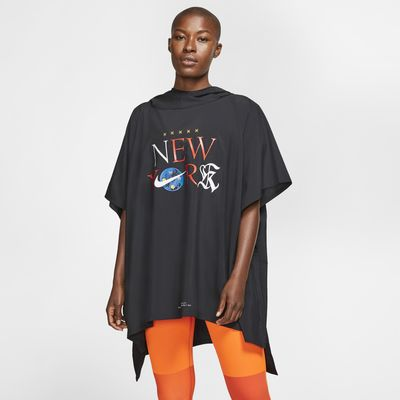 Nike NYC Running Jacket