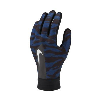 Nike HyperWarm Academy Kids' Printed Football Gloves