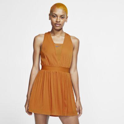 Dámské tenisové šaty NikeCourt Dri-FIT Maria
