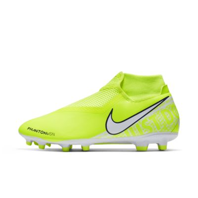 Nike Phantom Vision Academy Dynamic Fit MG Multi-Ground Football Boot