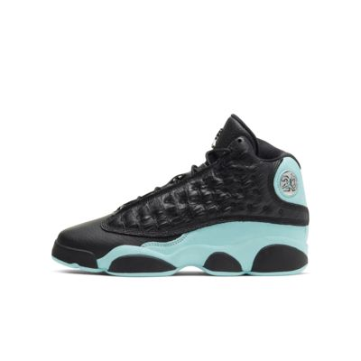 Air Jordan 13 Retro Big Kids' Shoe