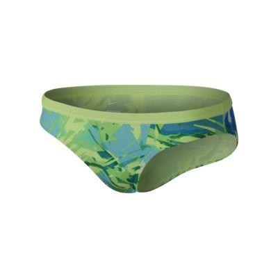 Nike Tropical Brief Women's Swim Bottoms