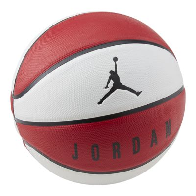 Jordan Playground 8P-basketball