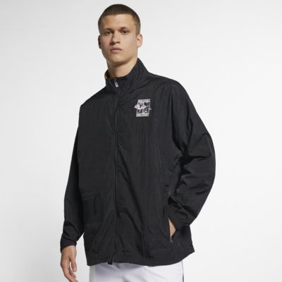 NikeCourt Men's Tennis Jacket