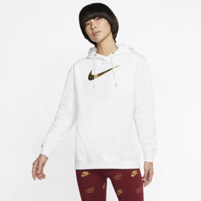 Nike Sportswear-hættetrøje til kvinder