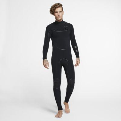 Hurley Advantage Max 4/3 Fullsuit Erkek Wetsuit'i