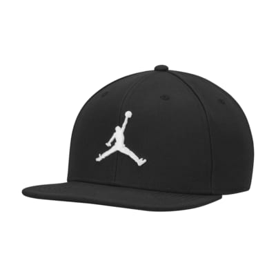 Jordan Pro Jumpman Snapback Gorra. Nike.com ES 9ff6bb04fcf