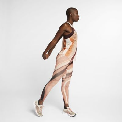 Nike 女子跑步背心