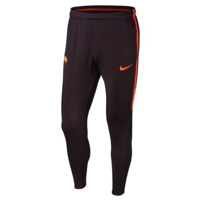 A.S. Roma Dri-FIT Squad Men's Football Pants